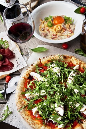 Pizzeria il Pomodoro