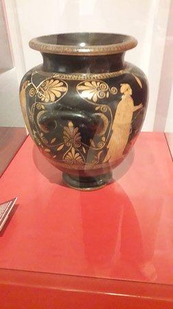 Bellissimo vaso greco