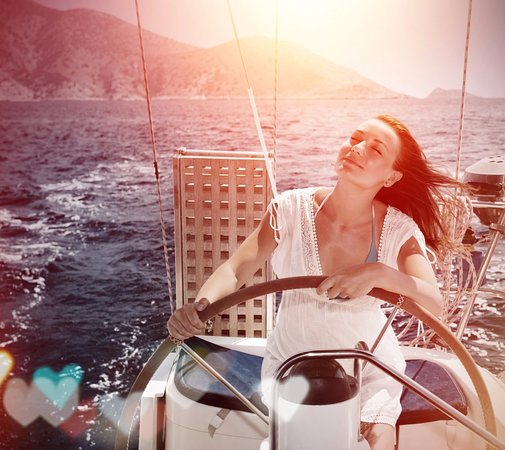 Stop dreaming of sailing. Book your next Epic sailing vacation today.