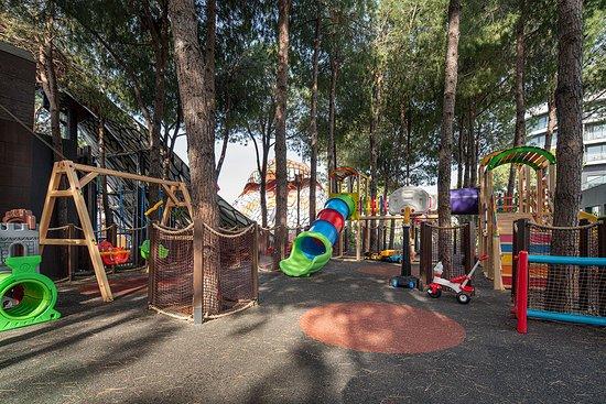 Tugi Kids Playground