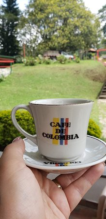 Traditional Coffee Tour With Tasting in Salento Resmi