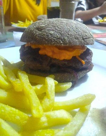 Confraria Burger & Beer: Combo Duran Duran