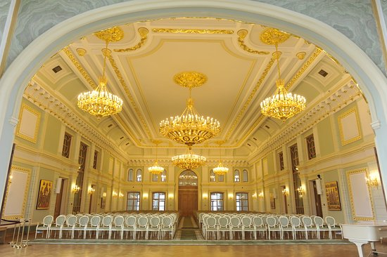 Sobornaya Palata