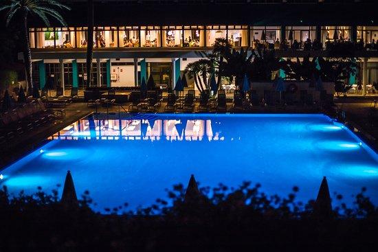 Hotel TRH Taoro Garden, hoteles en Tenerife