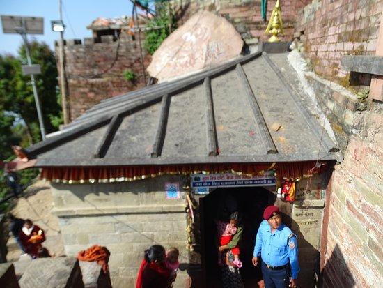 Gorakhnath Cave