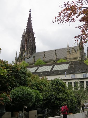 Stories of Basel's Old Town: Basel, Switzerland, photo by Mike Keenan