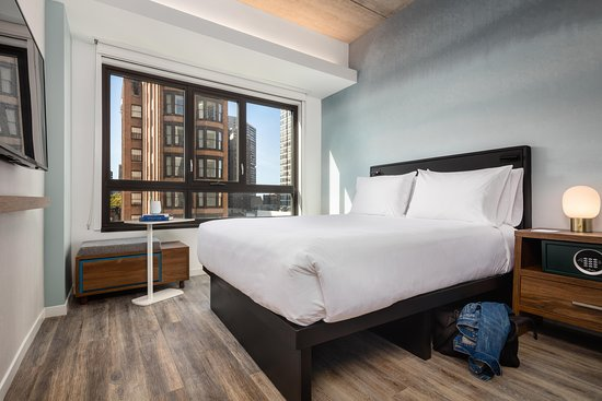 POD PHILLY HOTEL $82 ($̶1̶0̶9̶) - Updated 2019 Prices