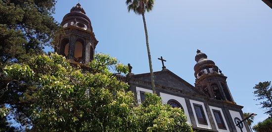 Catedral de San Cristóbal de La Laguna, Tenerife (Agosto 2019)