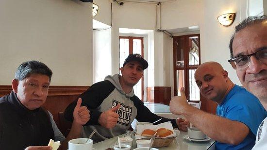 El Brasero Quito Restaurant Reviews Photos Phone Number