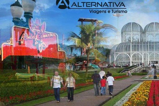Alternativa Viagens e Turismo
