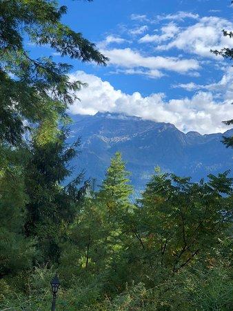 Drugyel Dzong Foto