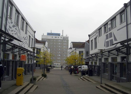 Ruegen Galerie