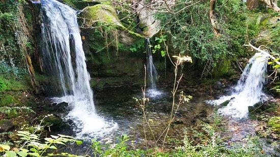 Fenouillet, Frankrijk: Cascades