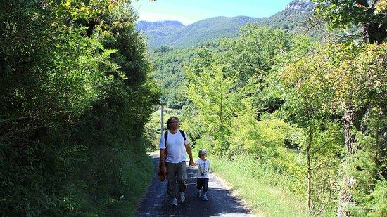 Fenouillet, Frankrijk: randonnée