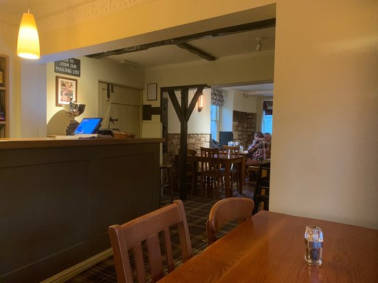 The Wheelwrights Arms