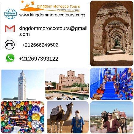 Kingdom Morocco Tours
