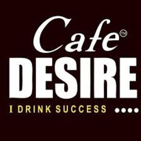 Bellary District, India: Cafe Desire Vending Machine