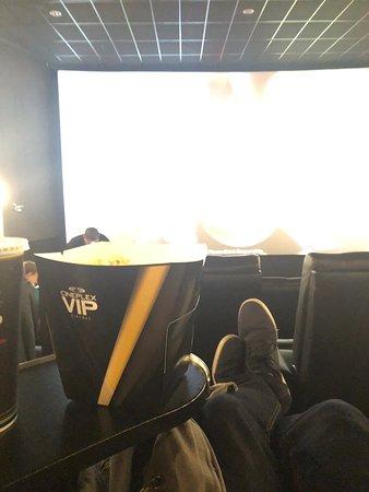 Cineplex Cinemas Yonge-Eglinton