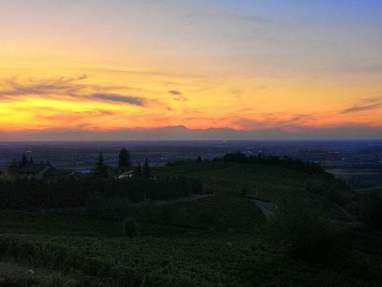 Santa Giuletta, Olaszország: 700 Enolocanda