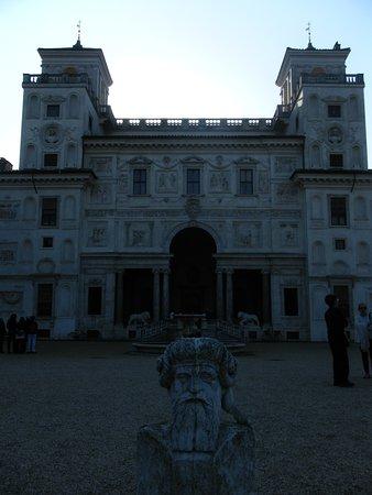 Villa Medici - Accademia di Francia a Roma Rome, Italie
