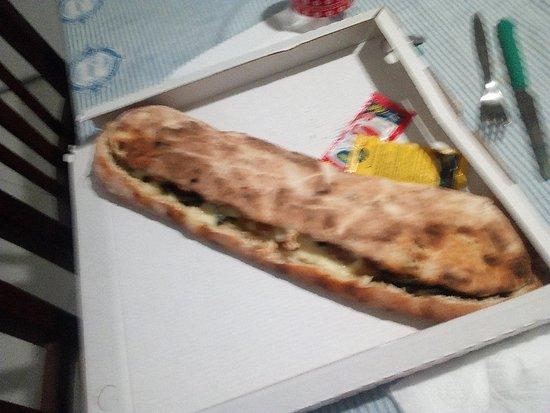 Pizze grandissime