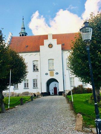 Kokkedal slot Danmark