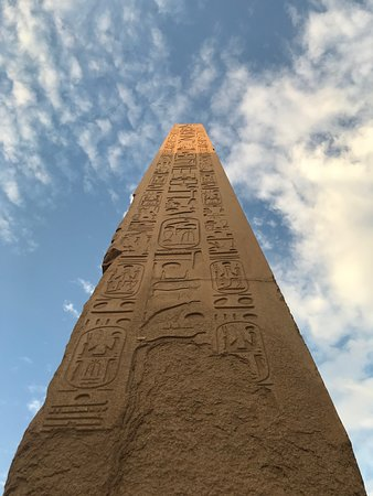 4-Day 3-Night Nile Cruise from Aswan to Luxor: Obelisk
