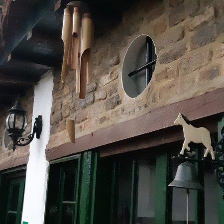 Cedron hostel candelaria bogota