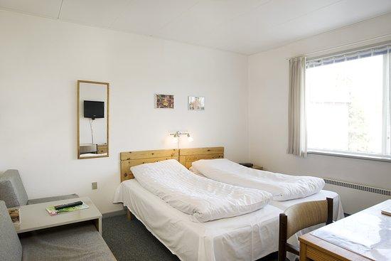 Tårs, Danmark: Guest room