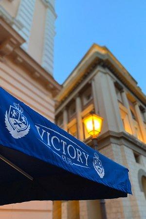 Pub Salerno Victory Grill & Steak House