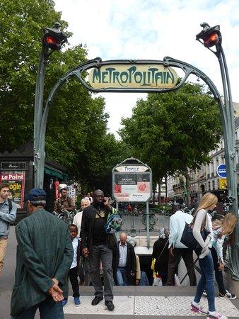 Paris, Prancis: Cartoline da Parigi, Francia