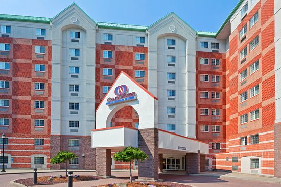 Candlewood Suites Jersey City Hotel