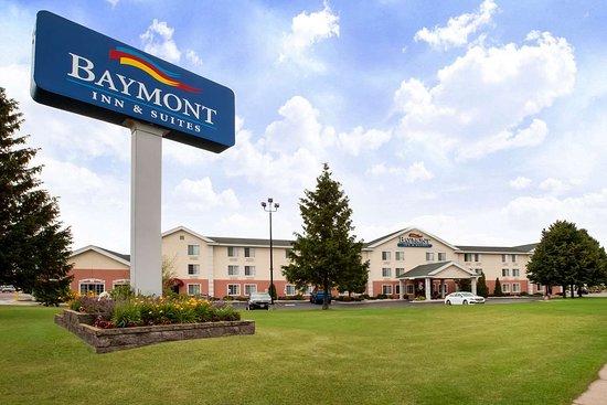 Baymont by Wyndham Mackinaw City