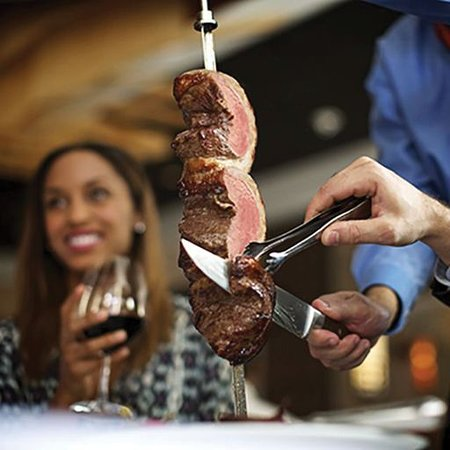 Weekday Lunch starting at $15: Enjoy Market Table and Feijoada Bar or add a grilled selection for $6-$9