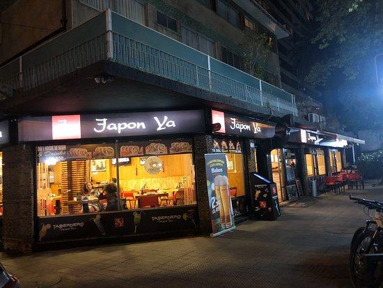 Japón Ya