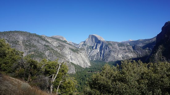 Ảnh về 3-Day Yosemite Camping Adventure from San Francisco
