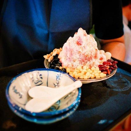 Icey ABC @ Dessert