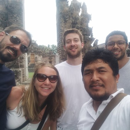 Alea tour&travel lovina