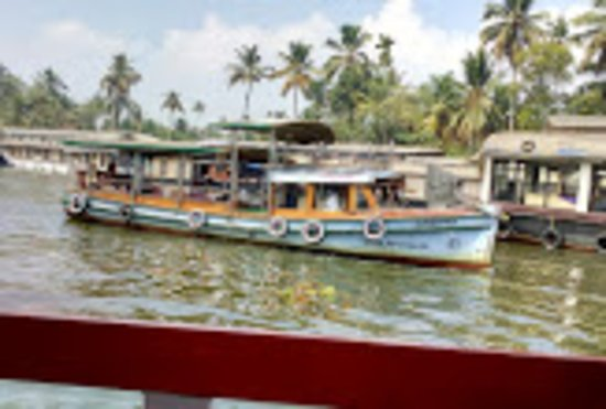 Kerala back water known as Malabar coast, Alleppey and many more to see.