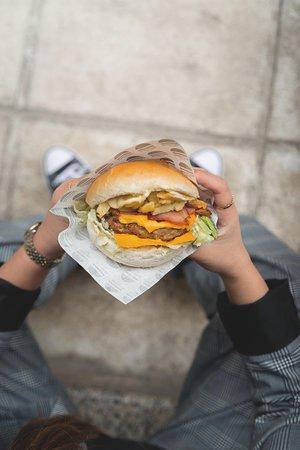 Timmys Burger