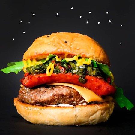 Burger Grill Sabaneta