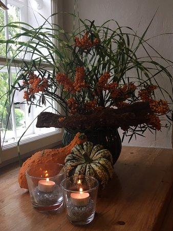 Michaelbeuern, Østerrike: Herbst in der Kellnerei