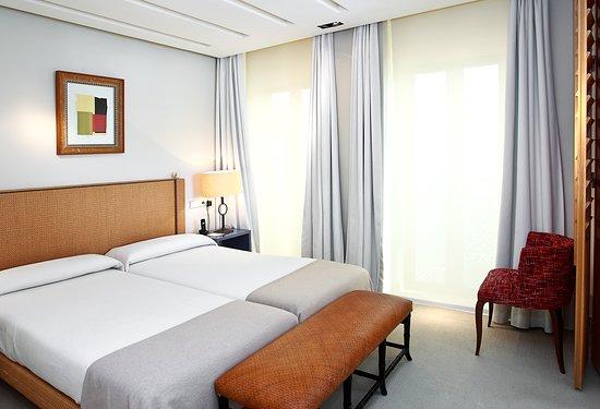 Hotel Club Marítimo de Sotogrande, Hotels in Costa de la Luz