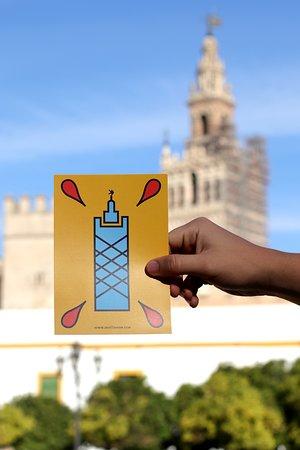 Nuevas postales Sevilla Now!