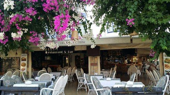 Kerim Restorant Bar