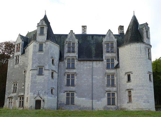 Château des Bretignolles