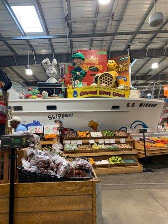 Jungle Jim S International Market Fairfield 2019 All