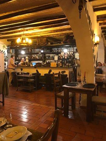 imagem Restaurante Solar do Farelo em Portimão