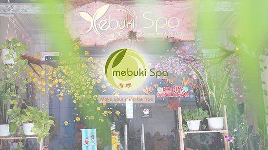 Mebuki Spa