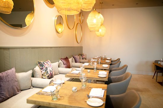 Restaurants With Christmas Menu 2020 Malvern THE GROVEWOOD RESTAURANT & BAR AT THE MALVERN, Great Malvern